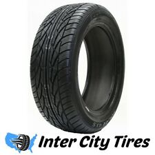 2 New Solar 4XS 195/65R15 91H A/S Performance Tire By Sumitomo 1956515 195 65 15