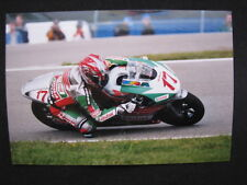 Photo Castrol-Honda Kiefer Racing 250 2004 #17 Klaus Nöhles (GER) Dutch TT Assen
