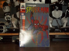 SPIDER-MAN THE MANGA  MAR 1998  VOL.1  #7