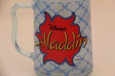Vintage Walt Disney Aladdin Genie Collector's cup Did you rub my lamp? Unique