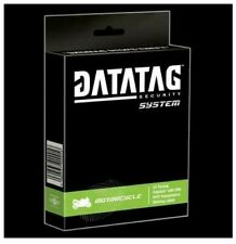 Datatag Security Motorcycle Insurance Approved Anti Theft Data Tag Motorbike ID