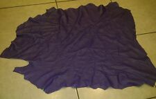 SOFT PURPLE GLOVING  NAPPA LEATHER - 2036