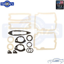 SoffSeal 5007 Door Seals 1966-1967 Chevrolet Chevelle GM Licensed Product