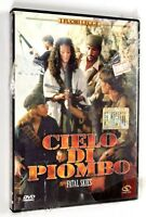 DVD CIELO DI PIOMBO 1989 Azione Timothy Leary Timothy Leary