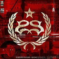 STONE SOUR - HYDROGRAD   CD NEW!