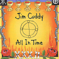 All in Time, Cuddy, Jim, Good Import