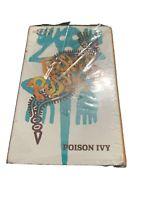 "FASTER PUSSYCAT  CASSETTE Single POISON IVY"""