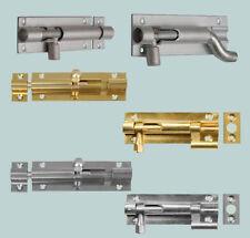 Portes et accessoires en aluminium pour le bricolage