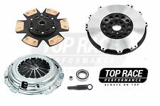 TRP STAGE 3 DISC CLUTCH KIT+FLYWHEEL fits SILVIA S13 S14 S15 240SX SR20DET
