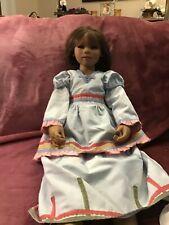 2005 Moana Annette Himstedt Doll Kinder