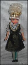 DRESSED KID KORE BARBIE WINTER WONDERLAND SISTERS AT HOME KATIE BLONDE GREEN EYE