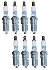 Set Of 8 Spark Plugs AcDelco For Ford E-250 Taurus Mustang Crown Victoria V8