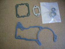 STIHL 044,MS440 Cylinder/Muffler/Crankcase Gasket Set & Oil seals