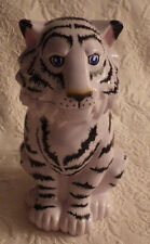 "Feld Ringling Brothers Circus Barnum Bailey Collectible White Tiger Mug 7.5"" New"