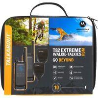 MOTOROLA Talkabout T82 Extreme RSM, Walkie Talkie, Two-Way Consumer Radio