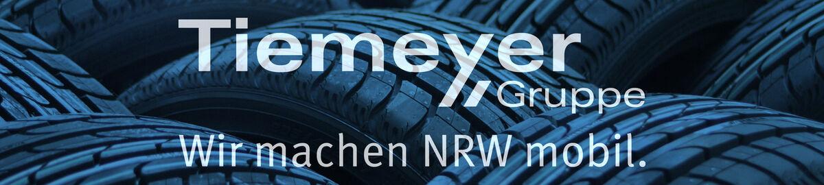 Tiemeyer VW/Audi Shop
