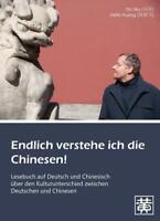 Endlich verstehe ich die Chinesen!, Yin Wu