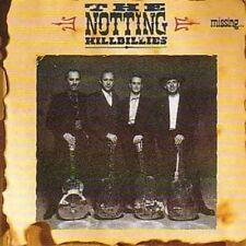 The Notting Hillbillies Missing.-.Presumed Having A Good Time CD NEW SEALED