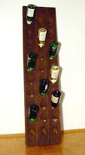 Champagner Rüttelbrett 30 Flaschen Weinregal Alt Antik - Top- Zustand !