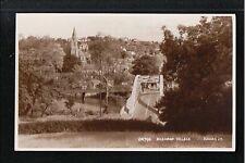 L@@K  Ruswarp Village Near Whitby 1930's? Judges Postcard ~ TOP QUALITY CARD