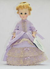 Vintage Madame Alexander 1st Ladies - Lucretia Garfield #1421 Series IV MIB