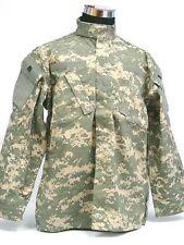 Brand New Didital ACU Shirt & Pants Uniform --- Airsoft