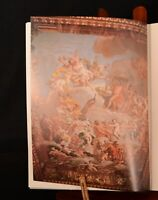 1981 Craftsmen and Interior Decoration in England 1660-1820 Beard Slipcase 1st E