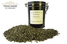 Formosa Gunpowder Tea 100g Gift Caddy Best Quality Green Loose Leaf