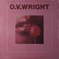 O.V. Wright - We're Still Together [Digipak] -  New Factory Sealed CD