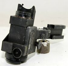 Gunsight collimator, missing glass (GB2)
