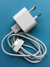 SALE! New Wall power charger and iphone4 Ipad Cable cord power supply USB ipad
