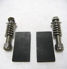 1928 - 1948 Ford Car Truck Stainless Steel Radiator Mounting Kit