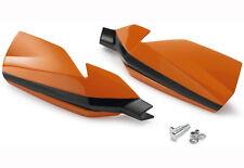 Handgrip Covers Hand Guard Guardamanetas Cubremanetas KTM Handguards