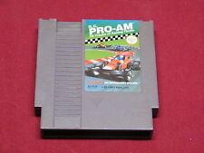 R.C Pro -Am pour NES
