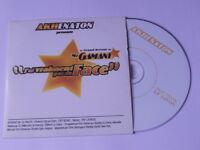 Mr Gamani (Akhénaton) - j'ai vraiment pas de face - cd single