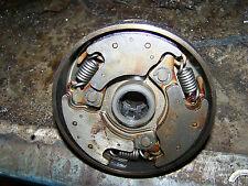 suzuki lt250 lt250ef quadrunner drive clutch shoes housing shoe  lt250E 85 86