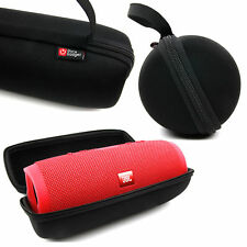 Custom-Designed Hard EVA Case for JBL Charge 3 - by DURAGADGET