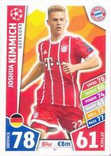 Champions League 17/18 - 61 - Joshua Kimmich - FC Bayern München