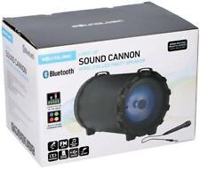 Soundlogic Cannon - Bluetooth Speaker
