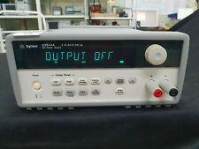 Agilent_E3644A : 80W Power Supply, 8V, 8A or 20V, 4A(0010)