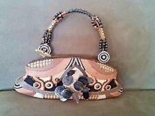 Mary Frances Designer Handbag Beaded