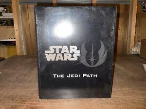 Star Wars The Jedi Path Sealed Box