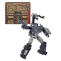 Transformers Earthrise Leader Alternate Universe Optimus Prime Exclusive - MISB