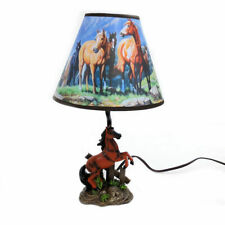 Woodland Creek Horse Accent Lamp