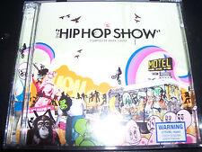 The Hip Hop Show Compiled By Maya Jupiter Various 2 CD – Like New