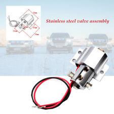 Stainless steel Front Brake Line Lock Kit Heavy Duty Roll Control Hill Holder