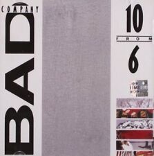 Bad Company / 10 from 6 - Best Of (Greatest Hits) *NEW* CD
