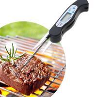 Digital Grill Thermometer Bratenthermometer Einstichthermometer Fleisch Küche