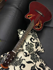 OVATION CE44-RR Celebrity Elite Mid Roundback