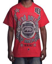 Ecko Unltd Mens Seeing Stars MMA Tee Shirt Medium